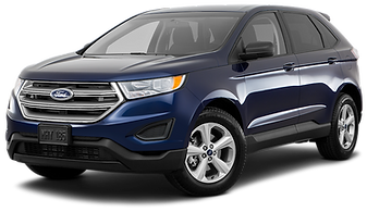 Gen2 Ford Edge 2015-2018