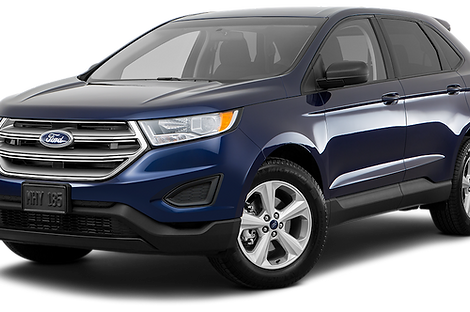 Gen 2 Ford Edge 2015-2018