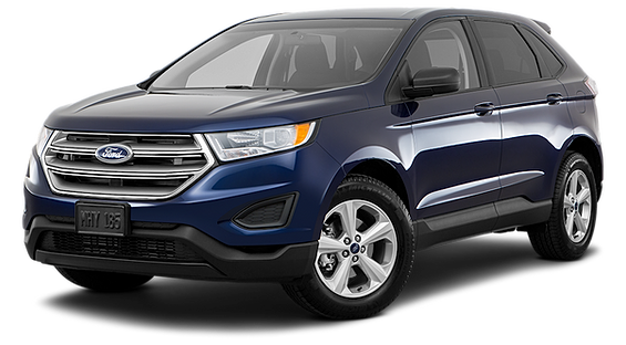 Gen  Ford Edge