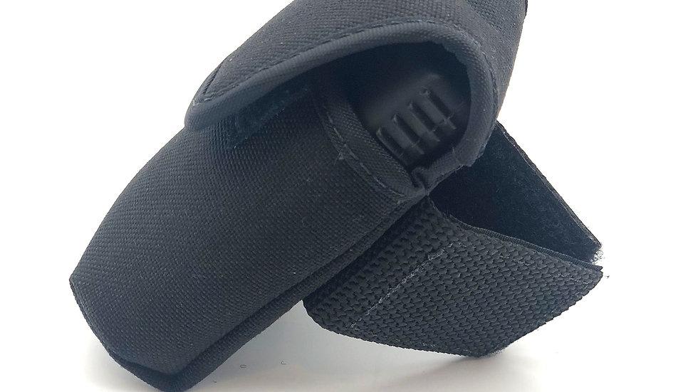 Horizontal loop ODkit™ V2 + Custom Nylon holster (holds 1 dose NARCAN® nasal)