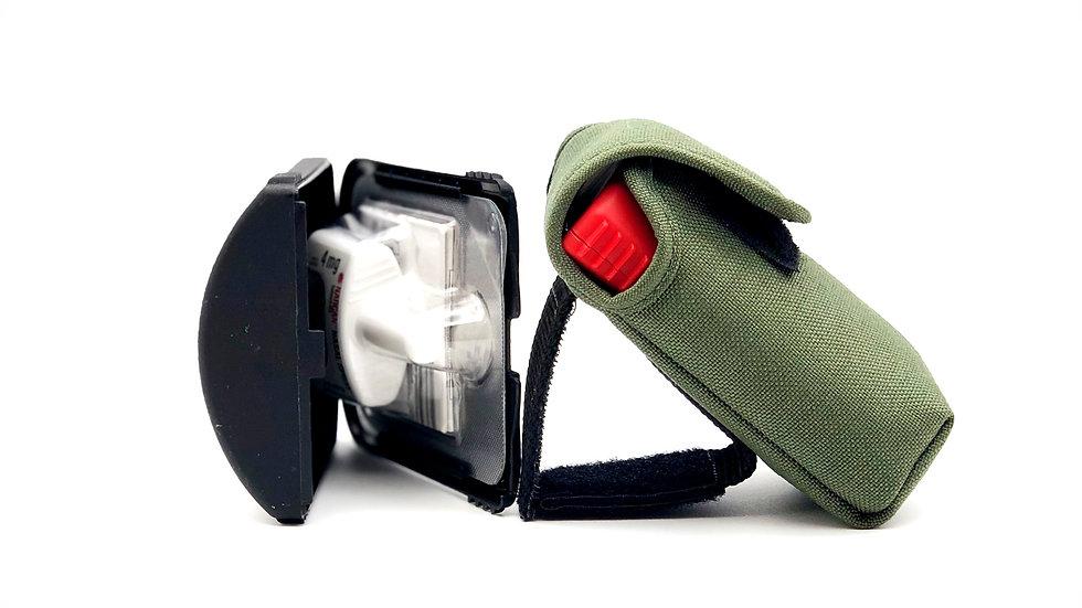 ODkit™ V2 + Custom Nylon holster  (holds 1 dose NARCAN® nasal)