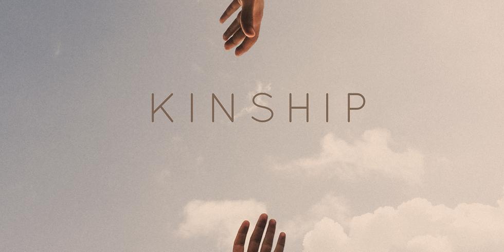 Hawkinsdance Presents: Kinship