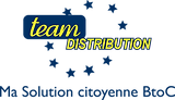 team distribution paris