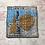 Thumbnail: Textile Art Brooch #11