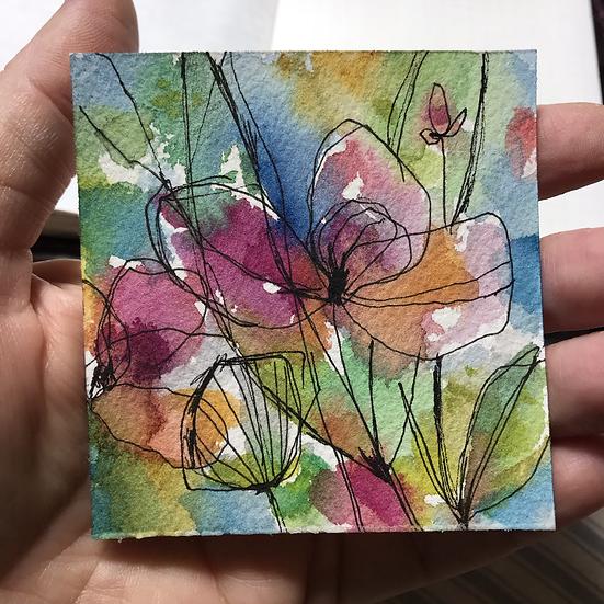 Botanical Mini 2