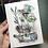 Thumbnail: Modern Botanical 4
