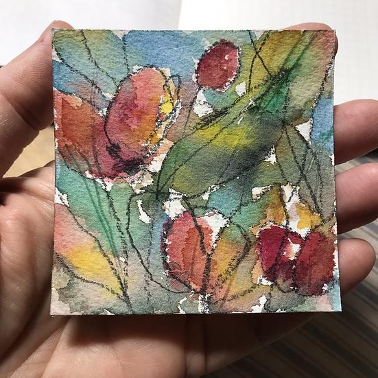 Botanical Mini 5