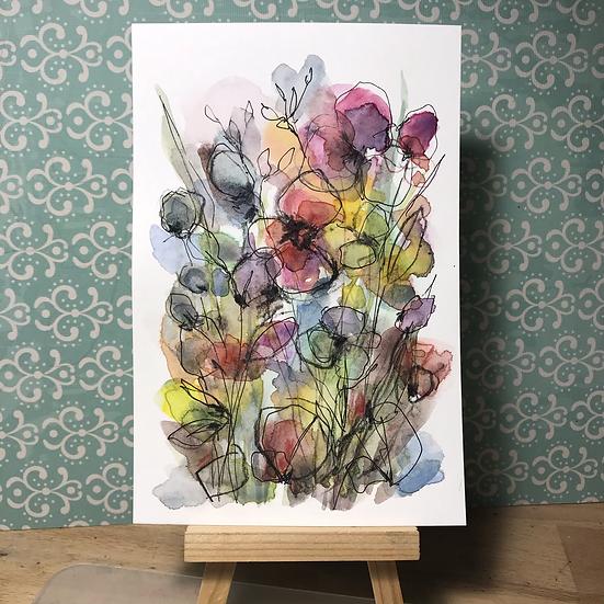Wildflower Garden 4