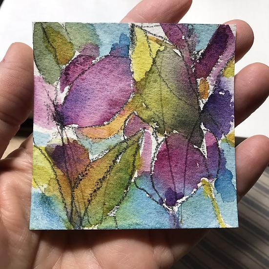 Botanical Mini 7