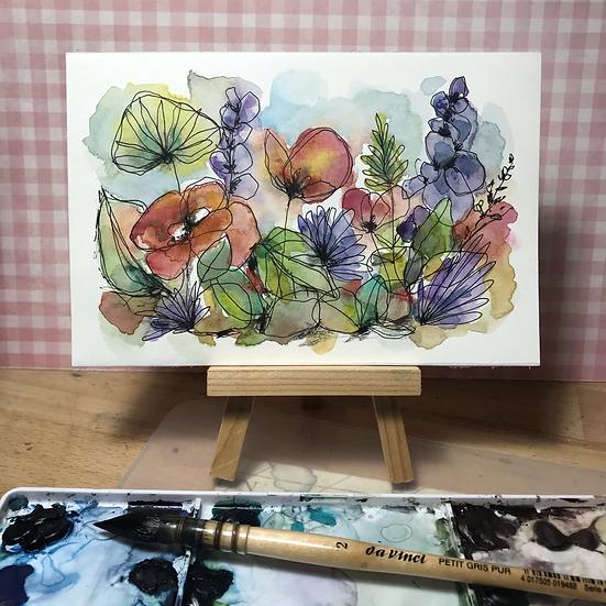 Wildflower Garden 3