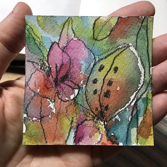 Botanical Mini 6