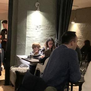 The Olive Kitchen & Bar, Copenhagen K