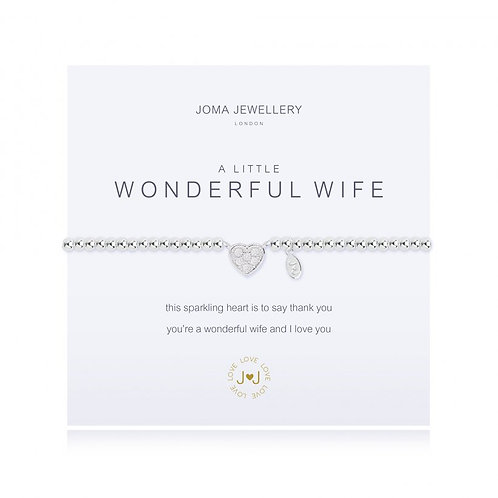 Wonderful Wife Bracelet