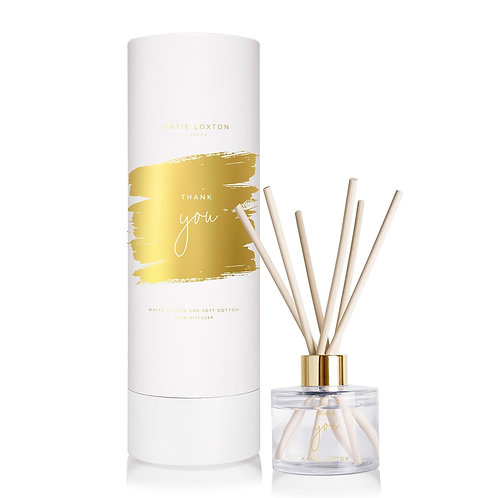 Katie Loxton Sentiment Reed Diffuser - Occassion