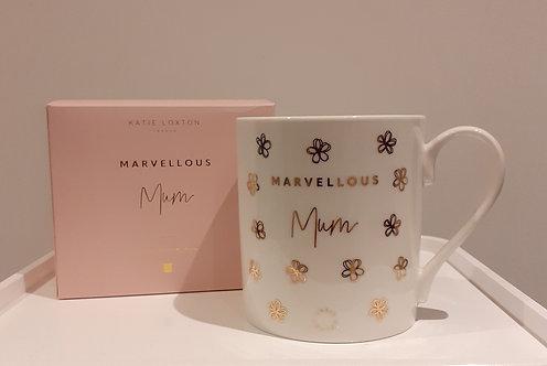 Katie Loxton - Boxed Mum Mug