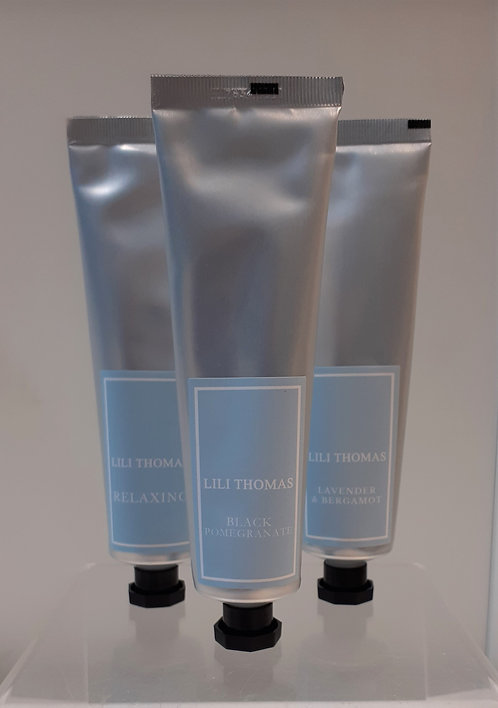 Lili Thomas Hand and Body Lotion Tube