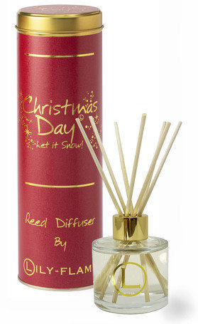 Christmas Day Reed Diffuser