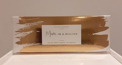 Katie Loxton Mum Trio Candle Box