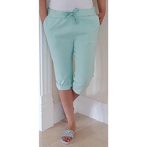 Stretch Shorts - Plain