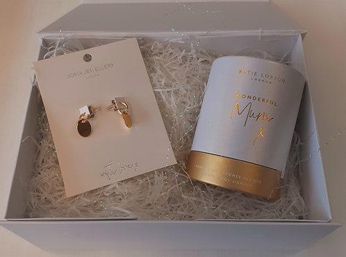 Mum Gold Gift Box