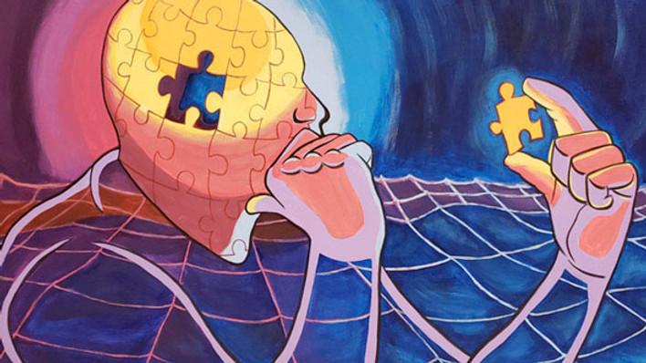 Curso Cognição e Arte para idosos
