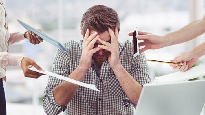Treinamento para a memória: Lutando contra o excesso de tarefas e o estresse.
