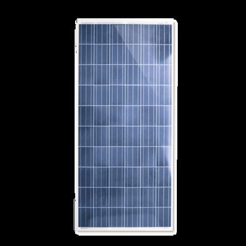 Módulo Fotovoltaico Policristalino 125 W 12 Vcd EPCOM POWERLINE