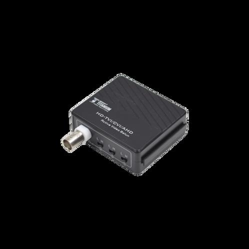 Receptor de Video Activo TurboHD HD-TVI EPCOM TITANIUM