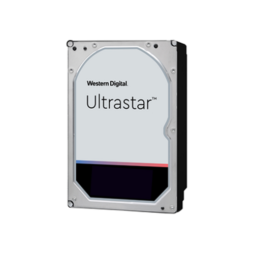 Disco Duro Enterprise 2TB WD Ultrastar WESTERN DIGITAL (WD)
