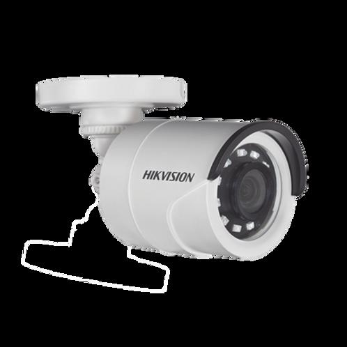Bullet TURBO 1080p / Gran Angular 106° HIKVISION