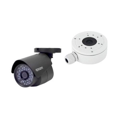 Kit de Cámara Bala TurboHD 1080p EPCOM