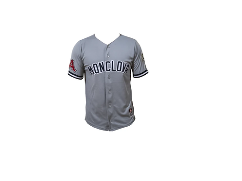 JERSEY OFICIAL GRIS