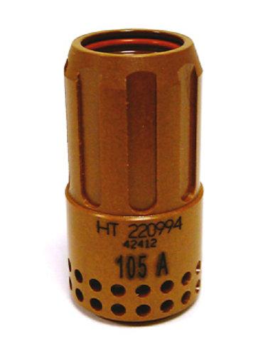 Hypertherm 220994 Swirl Ring 105 Amp