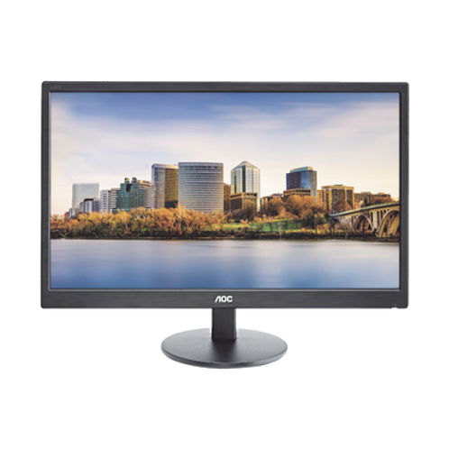 Monitor LED de 24 AOC