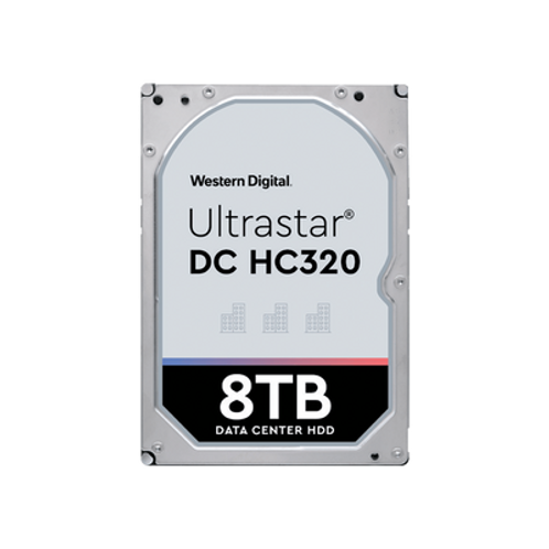 Disco Duro Enterprise 8TB WD Ultrastar WESTERN DIGITAL (WD)