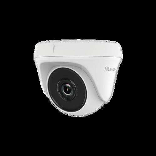 Turret TURBOHD 720p / Gran Angular / Angulo de visión 92°HILOOK BY HIKVISION