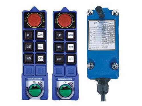 Radio Remote Control Protean L8 Series