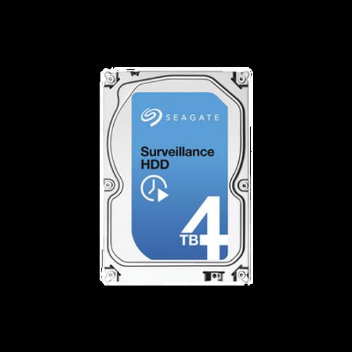 """Disco duro 3.5"""" 4TB SATA III 5900RPM SEAGATE"""