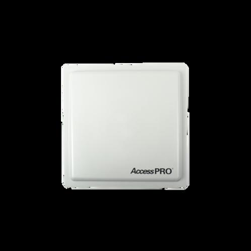 Lector RFID de Largo Alcance Para Control de Acceso Vehicular ACCESSPRO