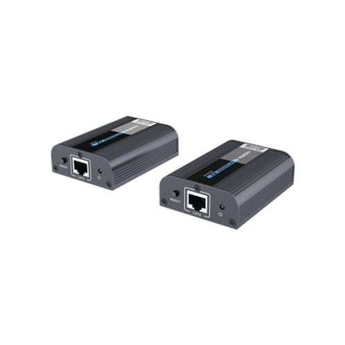 Extensor ultra HD HDMI 4K EPCOM TITANIUM