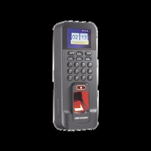 Biométrico WiFi Compatible con APP Hik-Connect HIKVISION
