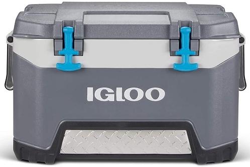 IGLOO BMX Familia con tecnología Cool Riser, Regla de Pescado y Puntos de Amarre