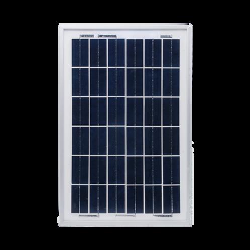 Módulo Fotovoltaico Policristalino 10 W 12 Vcd EPCOM POWERLINE