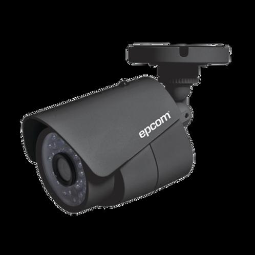 Bullet TURBOHD 1080p / Gran Angular 92º EPCOM
