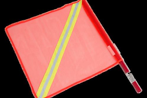 Banderín de Malla