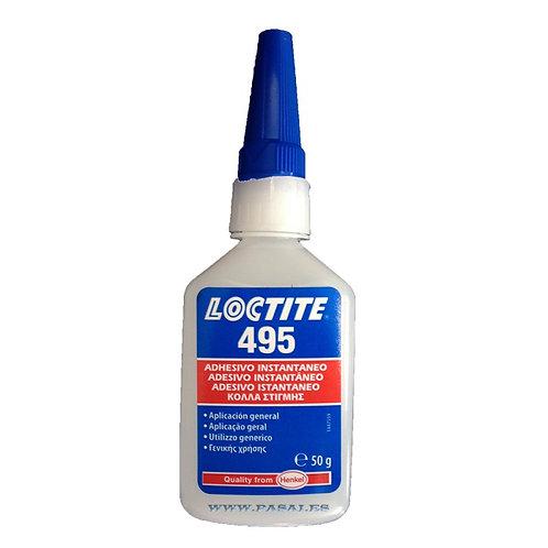 loctite 495 adhesivo multoisusos