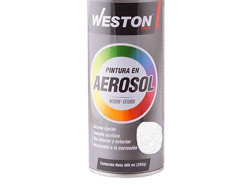 AEROSOL WESTON BLANCO STM-90000