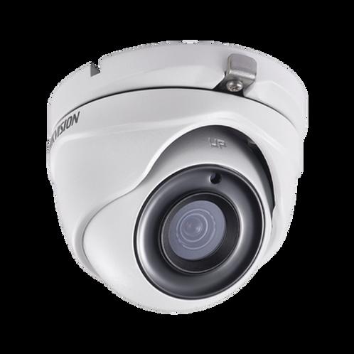 Eyeball TURBOHD 5 Megapixel / Gran Angular 86&ordm HIKVISION