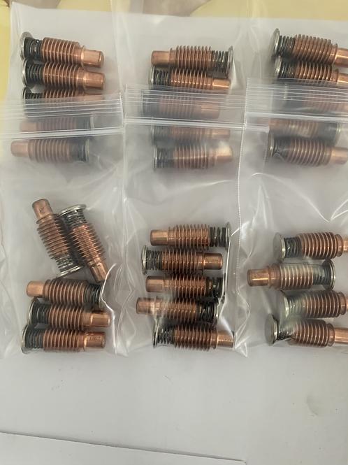 Electrodo 125 amp para powermax 125 genérico