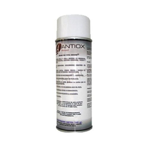 Aerosol Protector Antioxidante para Uniones Eléctricas. TOTAL GROUND